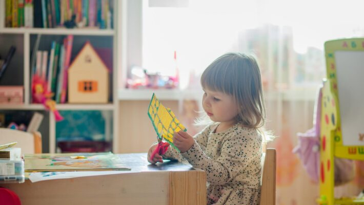 Early Childhood Learning