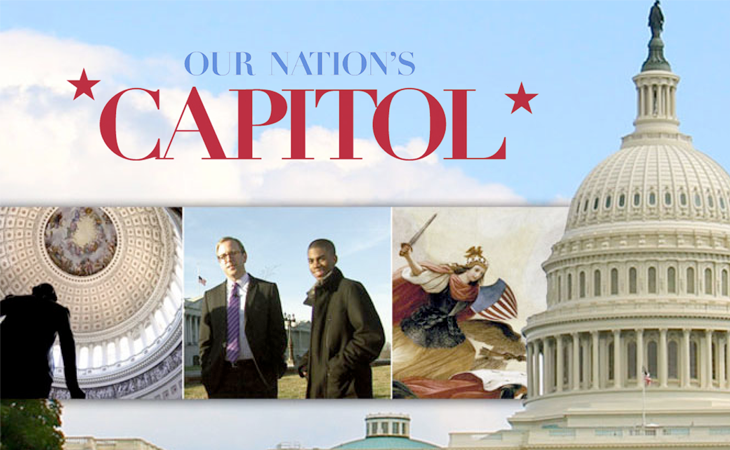 Episode 1 - Our Nation's Capitol