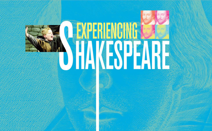 Episode 1 - Experiencing Shakespeare