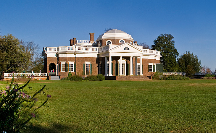Episode 1 - Exploring Monticello