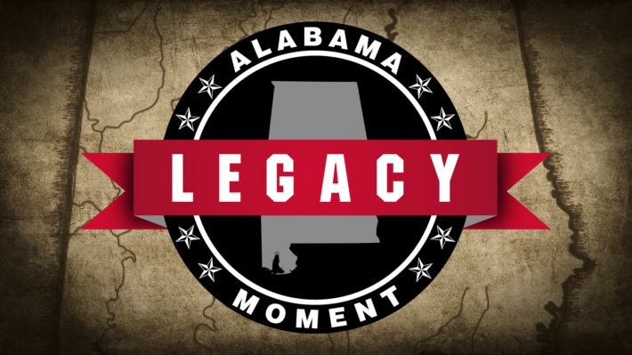 Alabama Legacy Moments