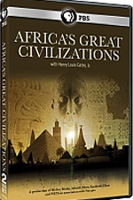 3 2DVD Sets: Africas Great Civilizations