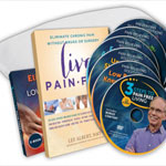Pain Free Living Collection: Combo
