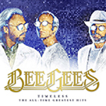 CD: The Bee Gees: Timeless-The All_time Greatest Hits