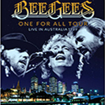 Blu Ray Disc: The Bee Gees: One for All Tour-Live in Australia 1989