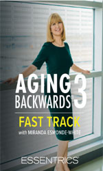 Aging Backward 3: Program DVD