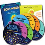 Combo: Brain Secrets Collection