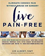 DVD: 3 Steps to Pain Free Living- With Lee Albert