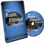 Brain Fitness Program DVD