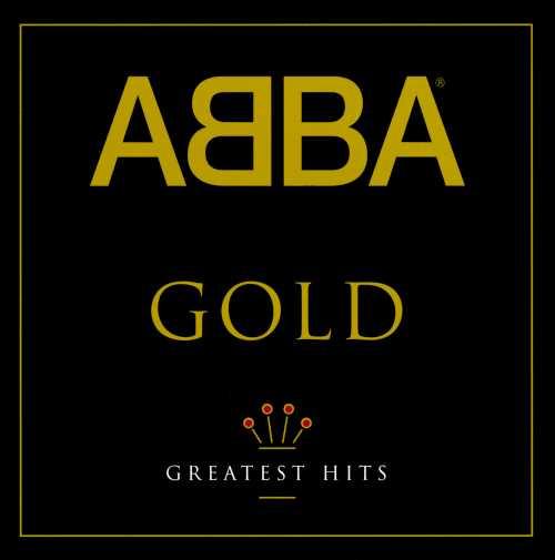 CD, ABBA Gold