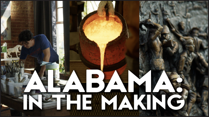 Alabama: In the Making