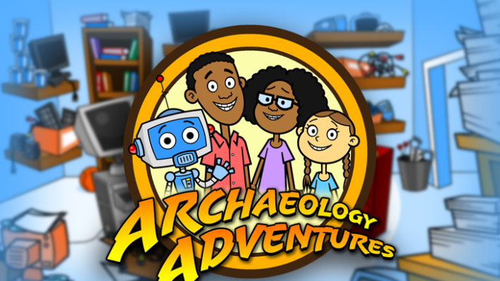 Archaeology Adventures