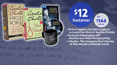 Agatha Christie Combo