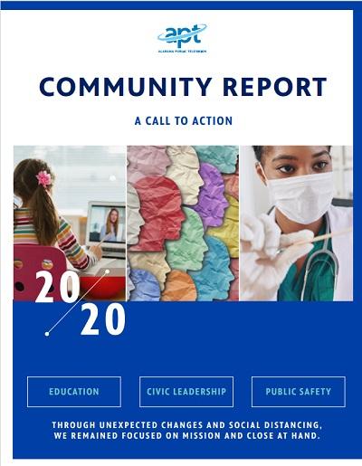 APT 2020 Community Service Report