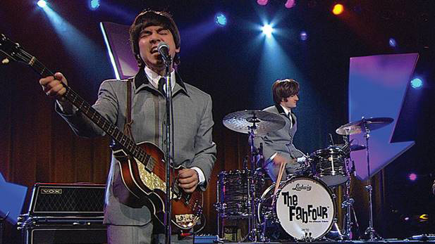 Fab Four Ticket(s) for Fri, Nov 19, 2021 with Meet and Greet