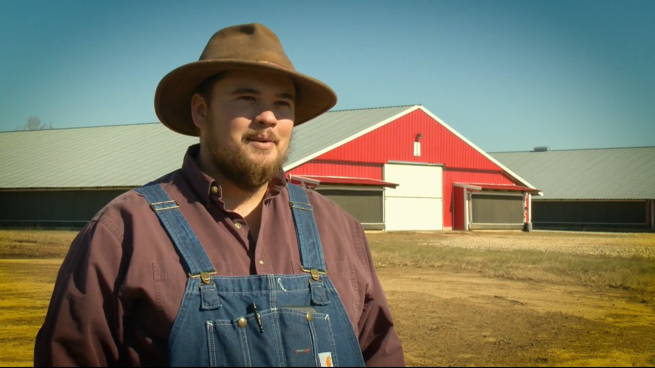 Spotlight on Agriculture: First Time Farmers Episode #0
