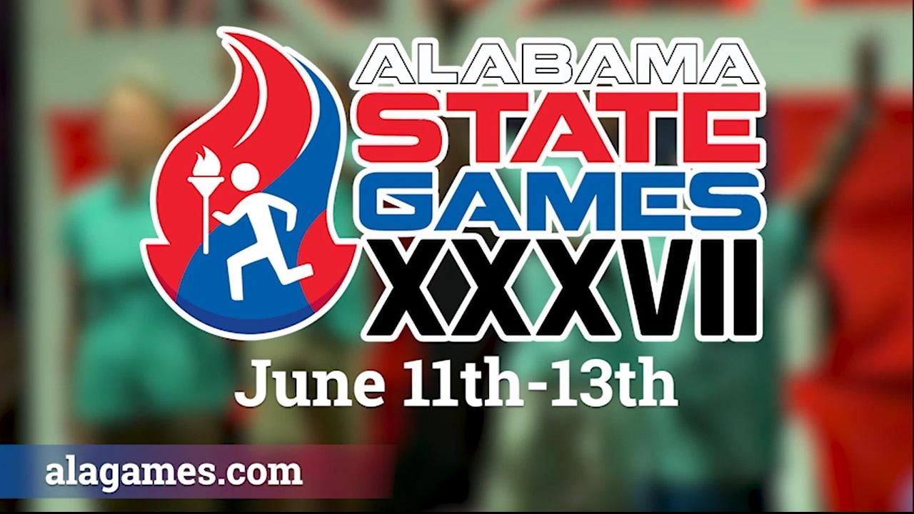 The Alabama State Games XXXVIII Opening Ceremonies Episode #0